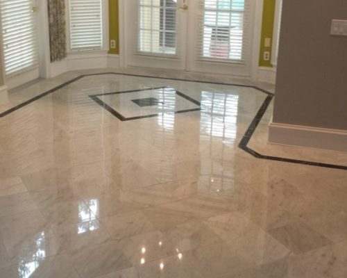 Flooring & Protective Coatings